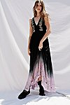 Thumbnail View 1: So Embellished Maxi Dress