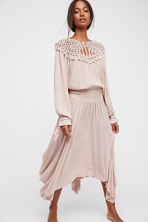 Camille Maxi Dress by Free People