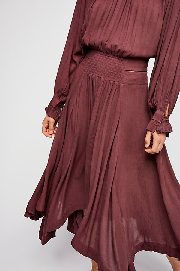 Slide View 3: Camille Maxi Dress