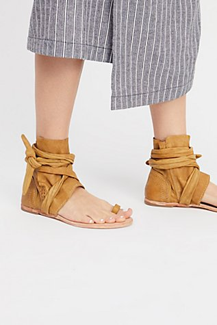 Free PeopleDelaney Boot Sandal