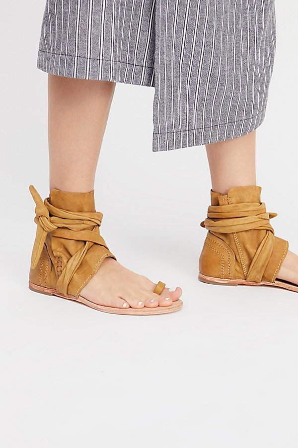 Slide View 1: Delaney Boot Sandal