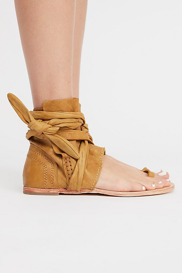 Slide View 3: Delaney Boot Sandal