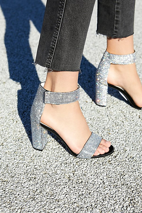 Slide View 1: Sparkle And Shine Heel
