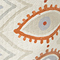 Natural / Metallic Eyes