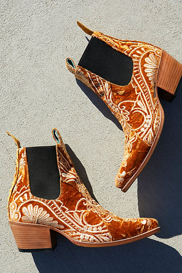 Slide View 1: Ps Kaufman x Lenni Western Boot