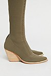 Thumbnail View 3: Ottoman Over-The-Knee Boot