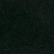 黑色绒面革