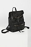 Thumbnail View 3: Bow Leather Backpack