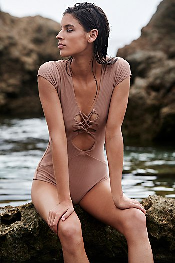 Veracruz One-Piece Swimsuit
