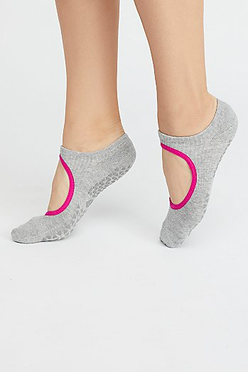 Chey Grip Sock