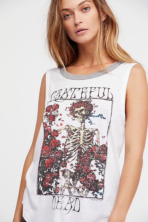Slide View 3: Grateful Dead Tank