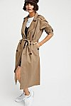 Thumbnail View 2: Dorian Trench Coat