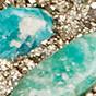 Silver Amazonite