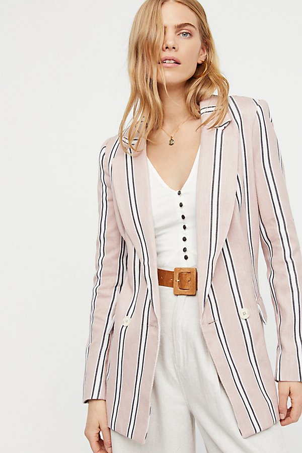 Slide View 2: Uptown Girl Blazer