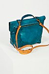 Thumbnail View 4: Brookside Leather Messenger
