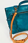 Thumbnail View 5: Brookside Leather Messenger
