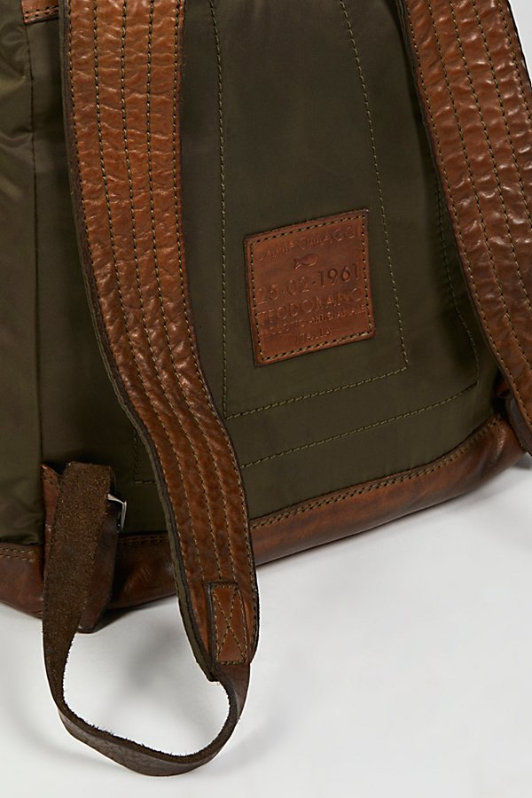 Slide View 5: Parma Distressed Backpack