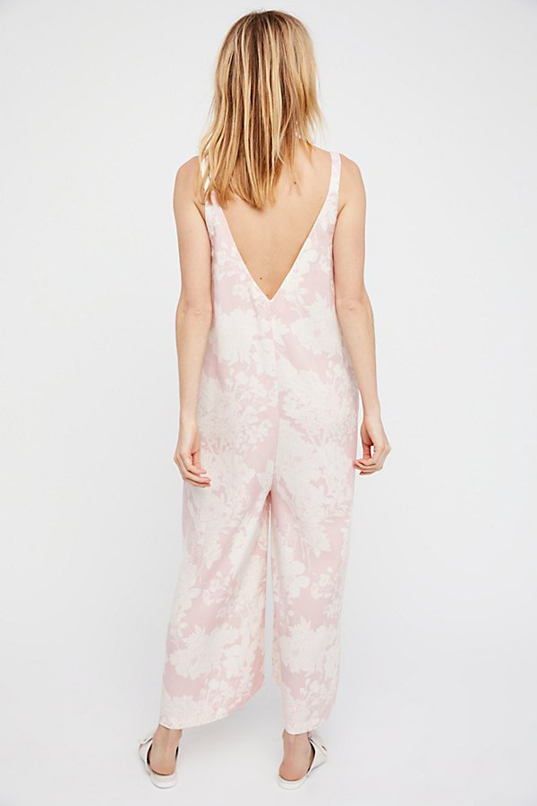 Slide View 2: She's So Smitten Romper