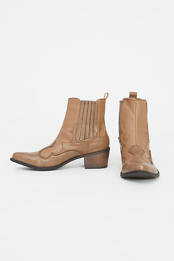 Slide View 2: Vegan Cavalier Boot