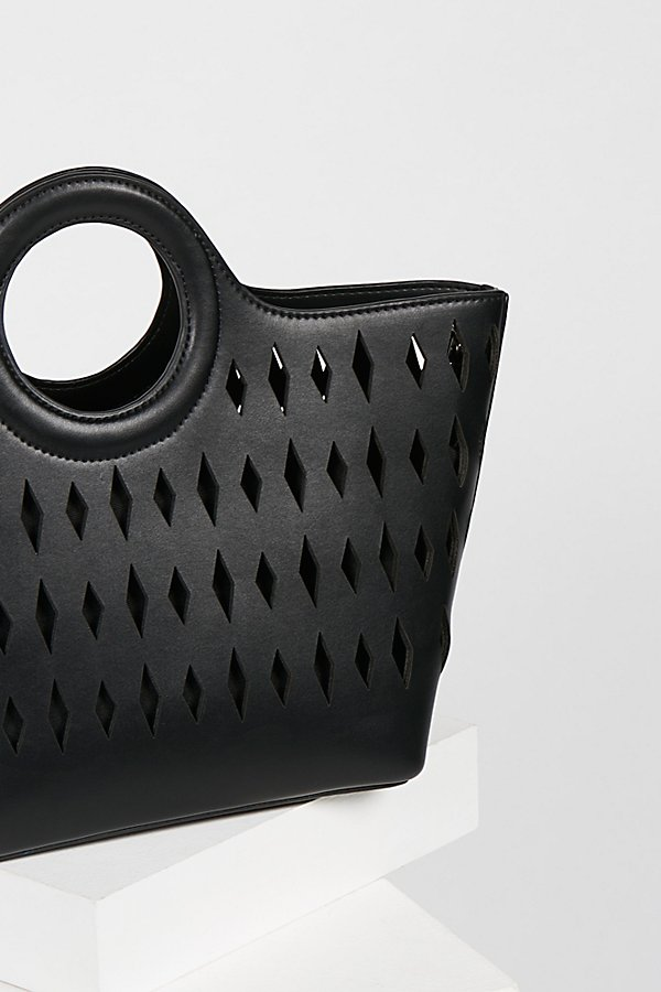 Slide View 5: Cut Out Tote