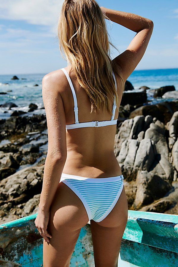 Slide View 2: Sun Kissed Itsy Bikini Bottom