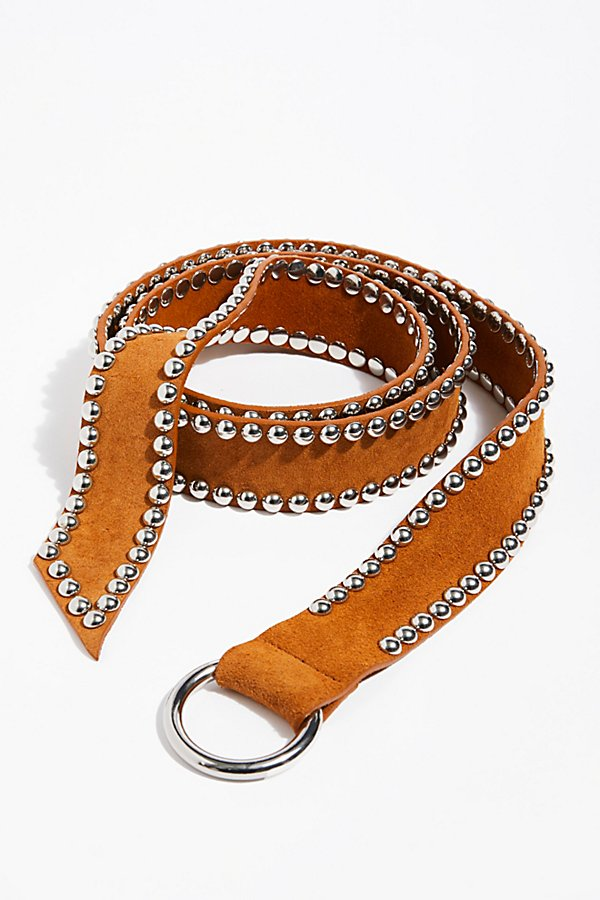 Slide View 2: Eternal Embellished Wrap Belt