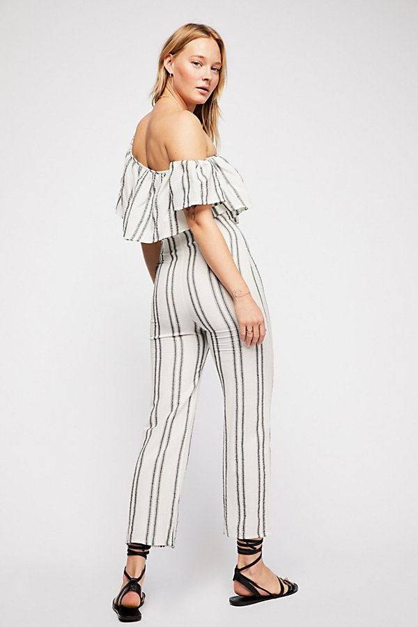 Slide View 2: Claire Jumpsuit