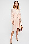 Thumbnail View 1: Great Escape Shirt Dress
