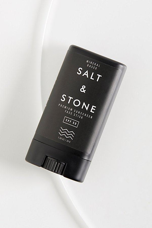 Slide View 1: Salt & Stone Face SPF 50
