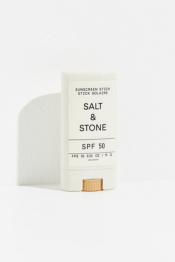 Slide View 2: Salt & Stone Face SPF 50