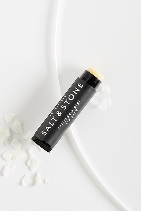 Slide View 1: Salt & Stone California Mint Lip Balm