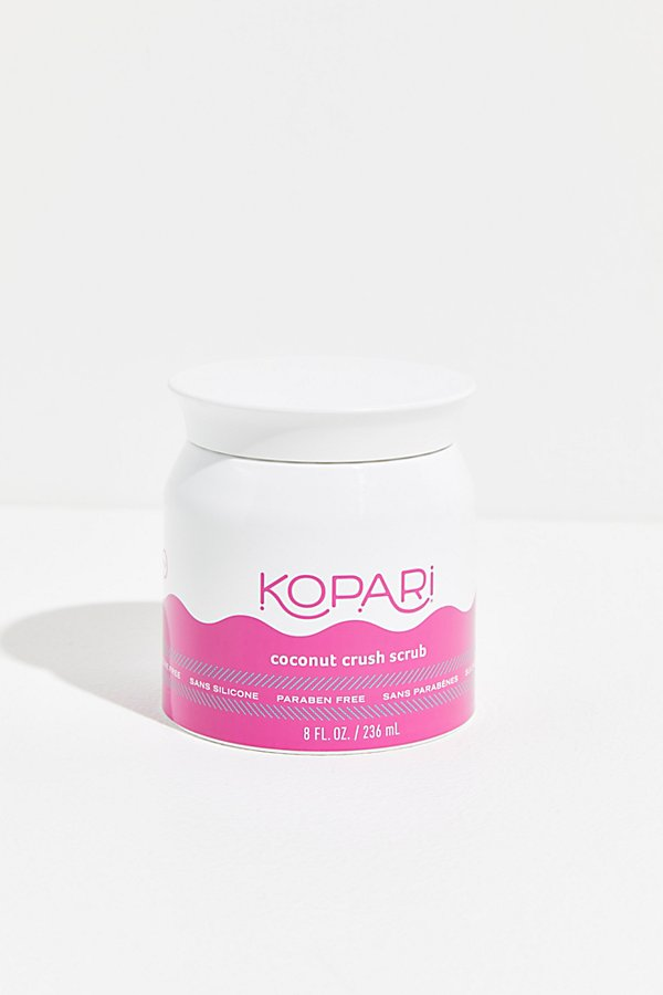 Slide View 1: Kopari Beauty Coconut Crush Scrub
