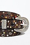 Thumbnail View 3: Ibiza Embellished Belt