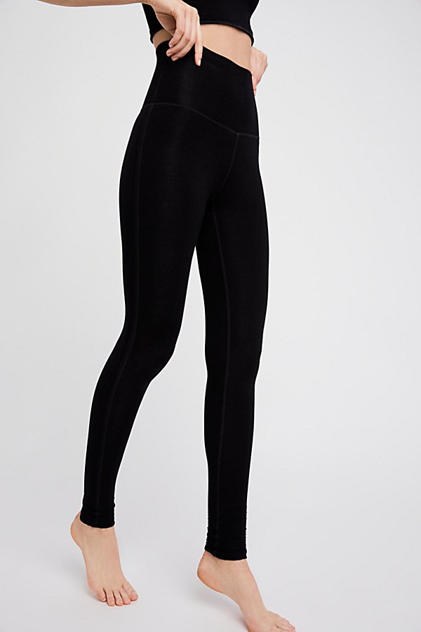 Slide View 3: Namaste Essential Legging