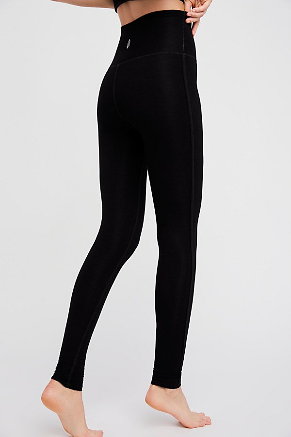 Slide View 4: Namaste Essential Legging