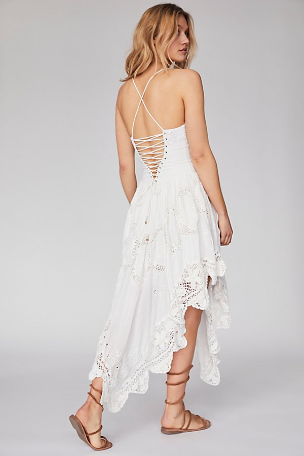 Slide View 3: Love To Love You Cutwork Dress