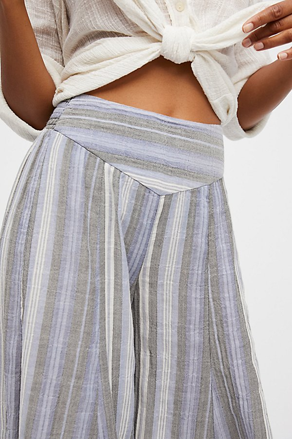 Slide View 4: Blaire Pull-On Pant