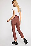Thumbnail View 2: Rumors Textured Hareem Trouser