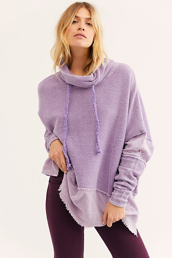 Slide View 1: Zoe Pullover