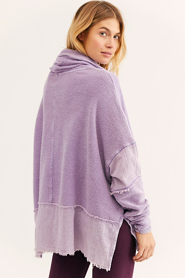Slide View 2: Zoe Pullover
