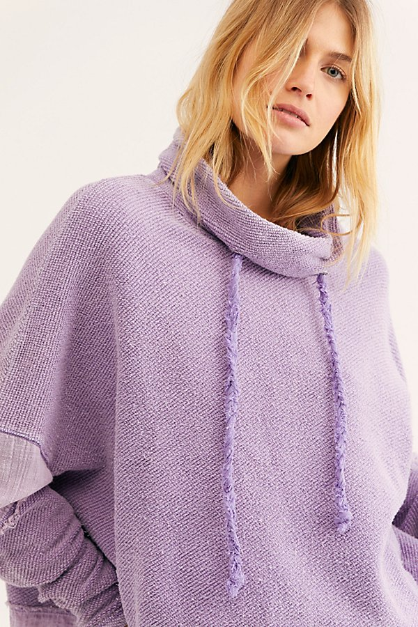 Slide View 3: Zoe Pullover