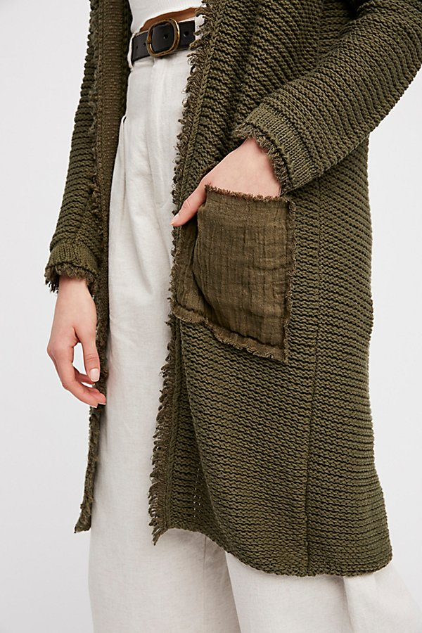 Slide View 3: Wouldn't Knit Be Nice Cardi