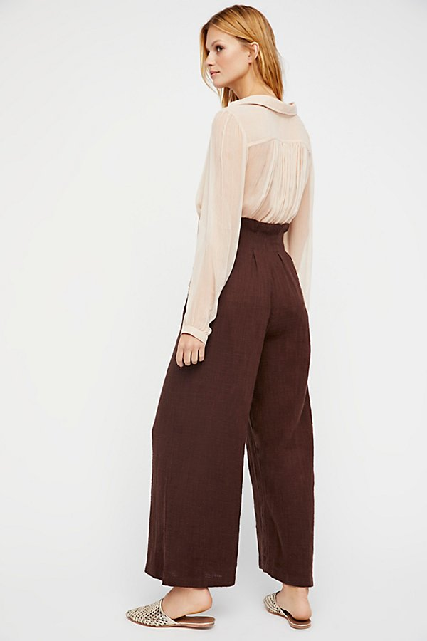 Slide View 3: Ina Trousers