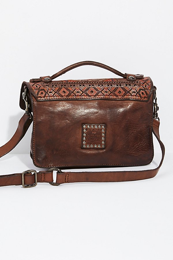 Slide View 3: Prato Embellished Satchel