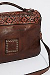Thumbnail View 4: Prato Embellished Satchel