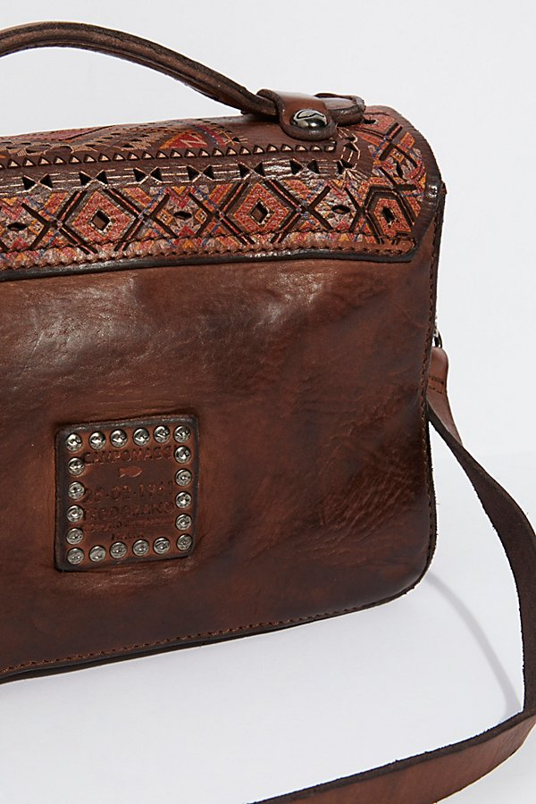 Slide View 4: Prato Embellished Satchel