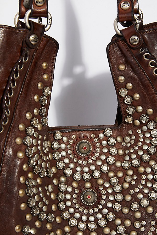 Slide View 3: Cagliari Embellished Hobo