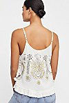 Thumbnail View 3: Bumble Bri Embroidered Tank Top