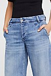 Thumbnail View 4: Sydney Denim Trouser