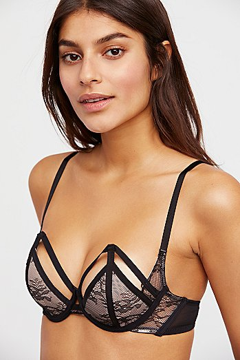 Luisa Wired Bra